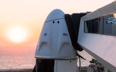 NSS Advances SpaceX Collier Nomination to the Finals