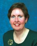 Dana Johnson biography portrait