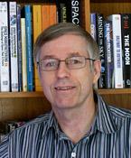 David Brandt-Erichsen biography portrait