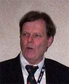 David Stuart biography portrait