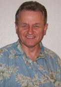 Dennis Whipple biography portrait