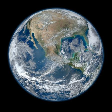 Earth 2012