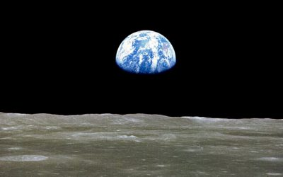 National Space Society Endorses Presidential Space Policy Directive 1: Back to the Moon to Stay