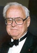 Edward R. Finch biography portrait