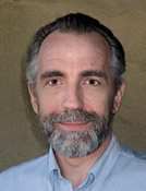 K. Eric Drexler biography portrait