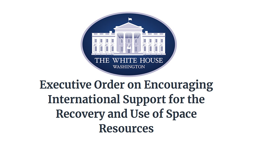 The National Space Society Endorses New Presidential Space Directive