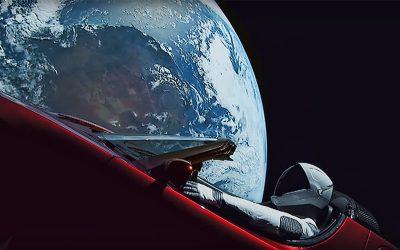 Falcon Heavy Highlights (2-minute video)