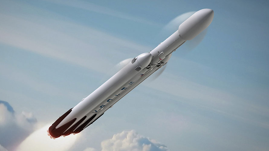 Update: Why has the Falcon Heavy had so little impact on NASA?