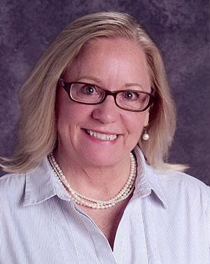 Frances Dellutri