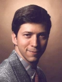 Fred Becker biography portrait