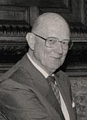 Frederick Seitz biography portrait