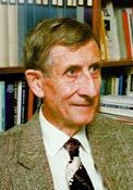 Freeman Dyson biography portrait