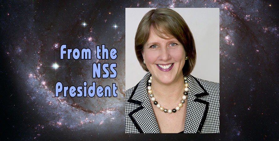 Welcome to the New Redesigned Mobile-Friendly NSS Website