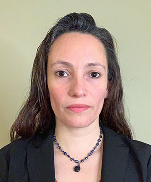 Gabriela Lindberg
