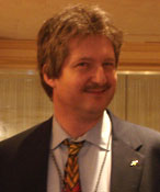 Gary Barnhard biography portrait