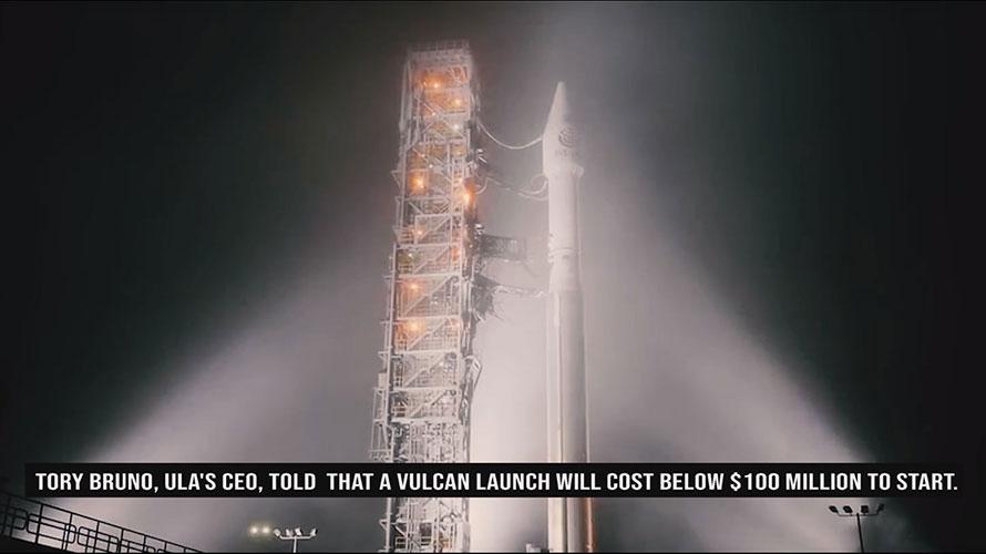 The Great Rocket Race