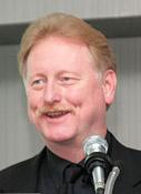 Greg Allison biography portrait