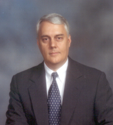 Greg Rucker biography portrait