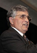 Harrison Schmitt biography portrait