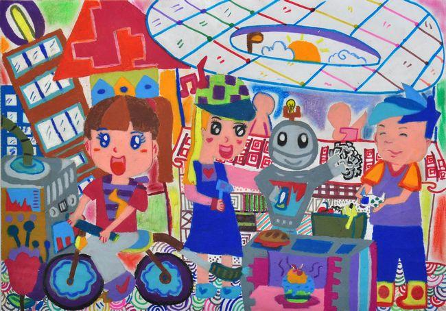 Hong Kong School of Creativity 05 ANSTISS JACQUELINE GRACE
