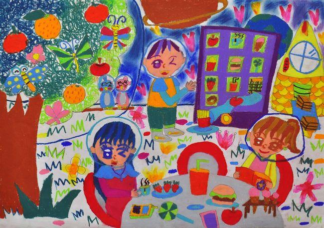 Hong Kong School of Creativity 05 AU CHEUK YAN