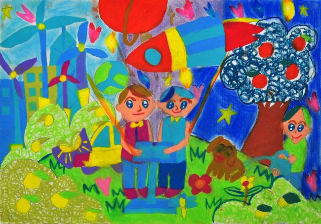 Hong Kong School of Creativity 05 CHAN HEI YIN