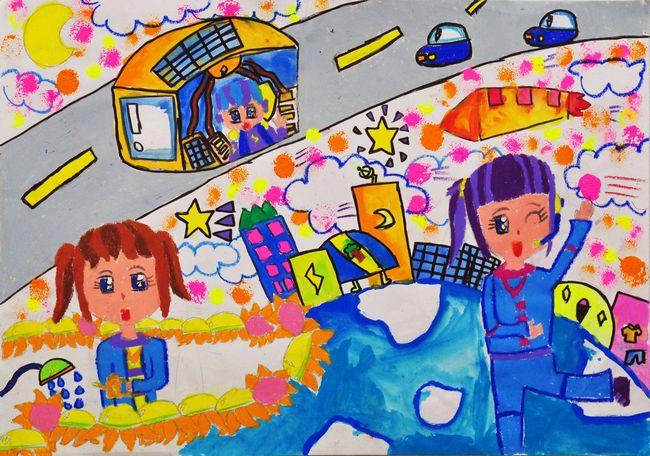 Hong Kong School of Creativity 05 CHENG LOK YAN