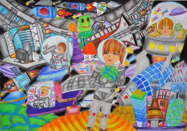 Hong Kong School of Creativity 05 CHIU KA SIN