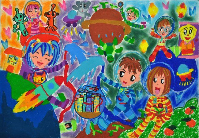 Hong Kong School of Creativity 05 CHIU MEI SHUN