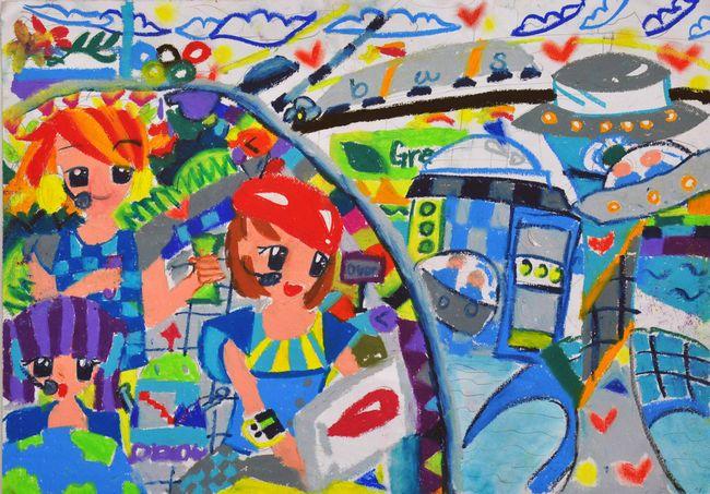 Hong Kong School of Creativity 05 CHOI HIU WAI