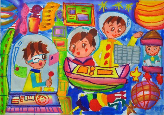 Hong Kong School of Creativity 05 CHOI HON MAN