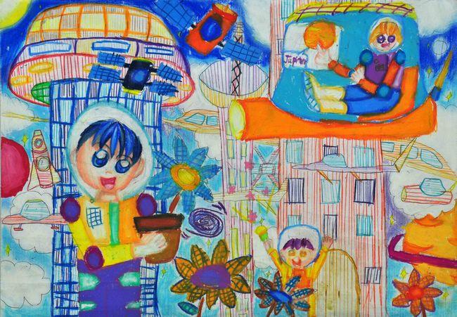 Hong Kong School of Creativity 05 FUNG CHEUK LEUNG ALVIN