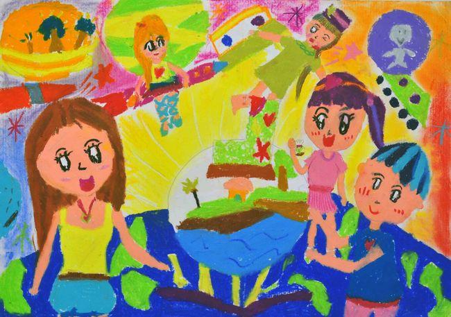 Hong Kong School of Creativity 05 HO CHING YIN