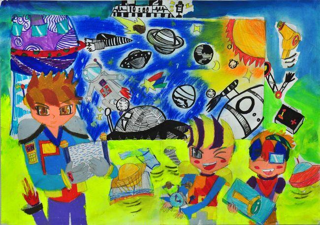 Hong Kong School of Creativity 05 KWOK CHI KIT