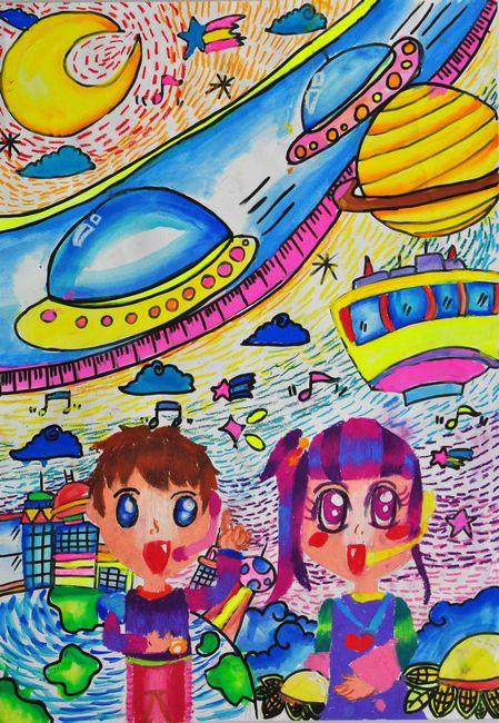 Hong Kong School of Creativity 05 KWOK SIN MAN