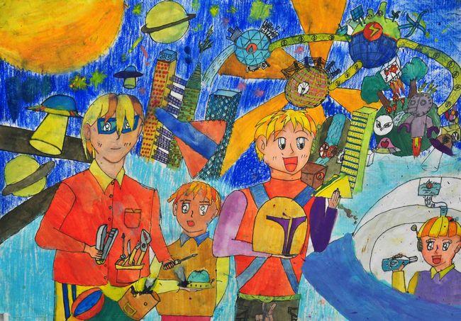 Hong Kong School of Creativity 05 LAM EDWARD