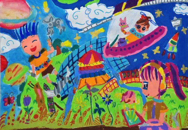 Hong Kong School of Creativity 05 LAM HAU AU ELVA