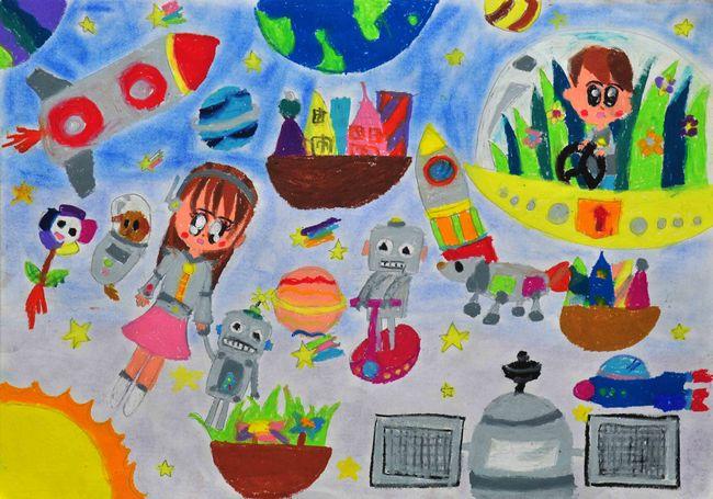 Hong Kong School of Creativity 05 LAM HEUNG NUNG