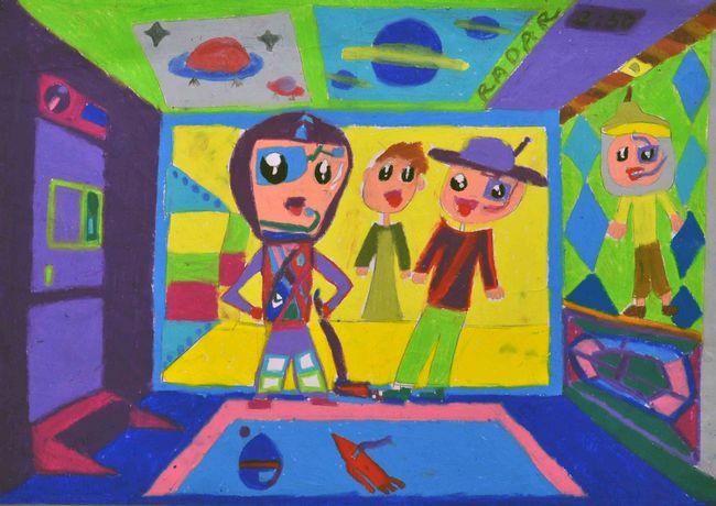 Hong Kong School of Creativity 05 LAM KAM KWAN