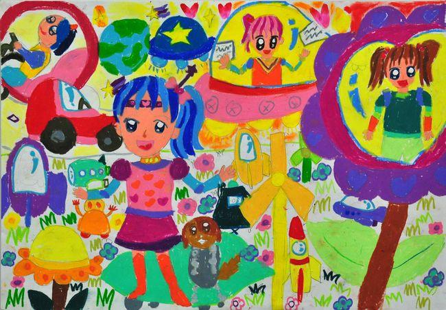 Hong Kong School of Creativity 05 LAU NGA SIN
