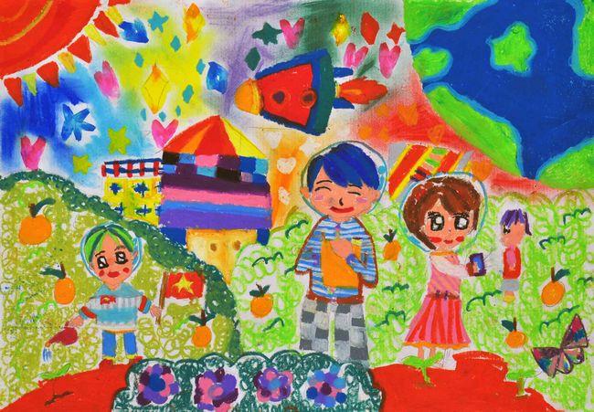 Hong Kong School of Creativity 05 LAU WING LAM