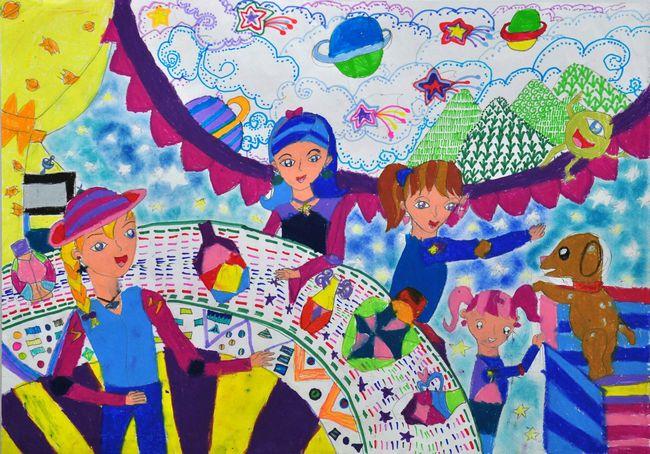 Hong Kong School of Creativity 05 LEUNG NGA WUN