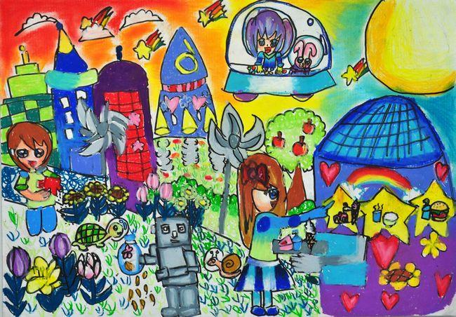 Hong Kong School of Creativity 05 LEUNG WING HIN