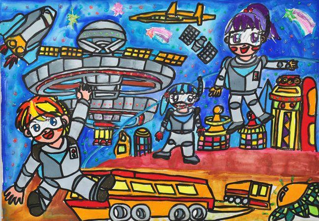 Hong Kong School of Creativity 05 LO WAI CHI
