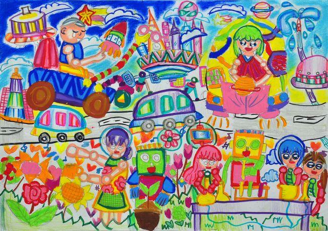 Hong Kong School of Creativity 05 LO WING KI
