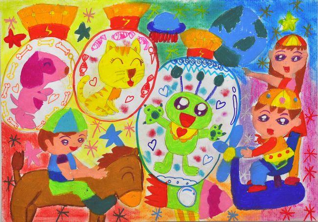 Hong Kong School of Creativity 05 MAN YING HEI