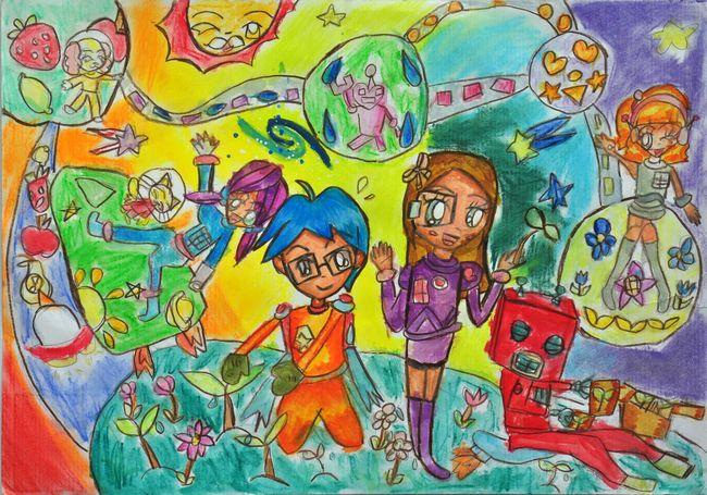 Hong Kong School of Creativity 05 MING SUET WONG JASMINE
