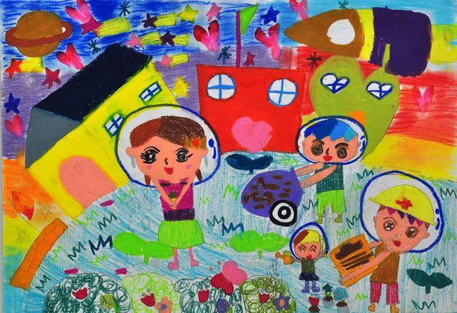 Hong Kong School of Creativity 05 NG CHEUK YING