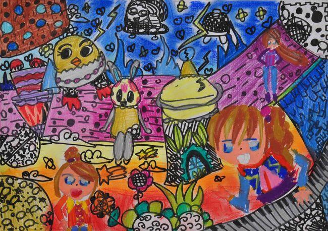 Hong Kong School of Creativity 05 NG TSOI PUI