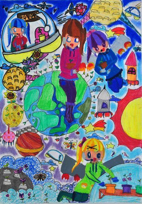 Hong Kong School of Creativity 05 NG YAN PUI